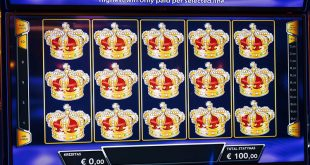 Menang Bertaruh Slot Di Game Joker123